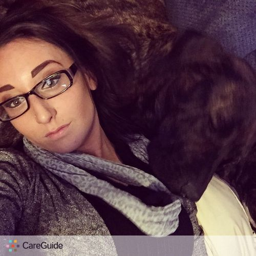 Pet Care Provider Brittney Guerriero's Profile Picture