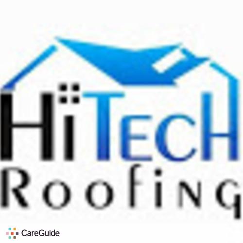 Roofer Provider HiTech R's Profile Picture