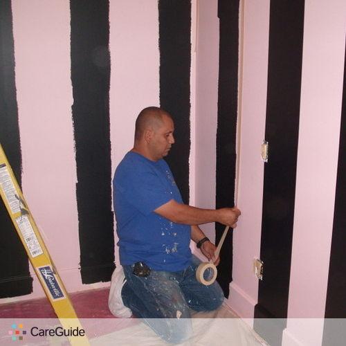 Handyman Provider Lorenzo Lamas's Profile Picture