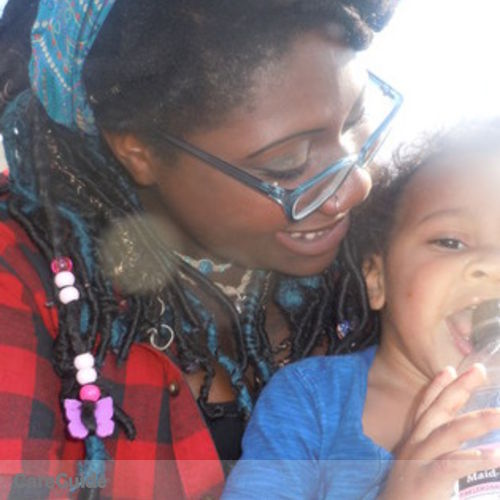Child Care Provider Idah Jennings's Profile Picture