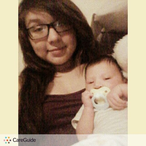 Child Care Provider Amanda Rosas's Profile Picture