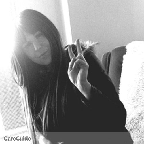 Canadian Nanny Provider Jennifer B's Profile Picture