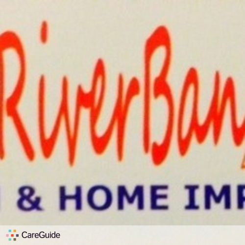 Handyman Provider Riverban LLLC Home Improvement and Floor Restoration's Profile Picture