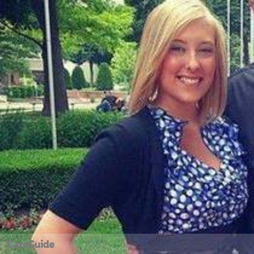 House Sitter Provider Megan Minaglia's Profile Picture