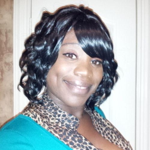 Child Care Provider Melba Broadus's Profile Picture