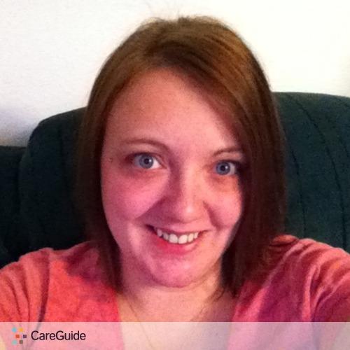 Child Care Provider Cassandra Smith Taven Shockley's Profile Picture