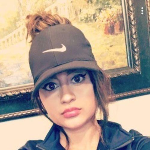 Child Care Provider Raquel Aguayo's Profile Picture
