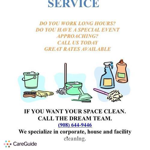 Housekeeper Provider Micki Scott-Beeks's Profile Picture