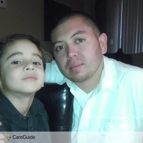 Handyman Provider Cristian Gonzalez's Profile Picture