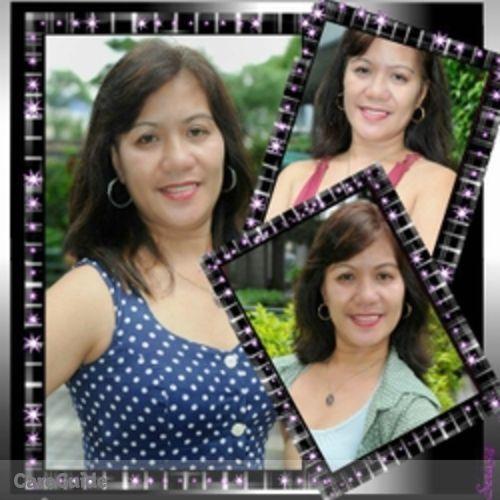 Canadian Nanny Provider Jo Ann Castillano's Profile Picture