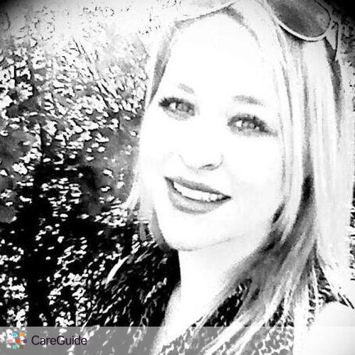 Housekeeper Provider Sandra Schmidt's Profile Picture