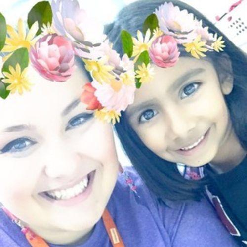 Child Care Provider Sierra Wood's Profile Picture