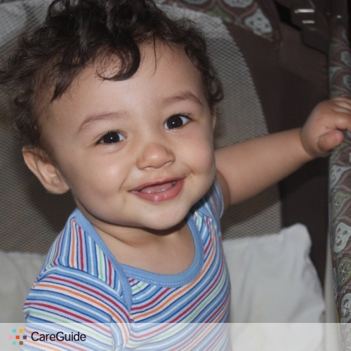 Child Care Provider Eman Mohammed's Profile Picture