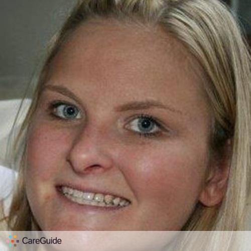 Child Care Provider Alana Robertson's Profile Picture