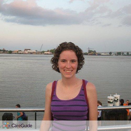 Child Care Provider HeatherAnn Dowell's Profile Picture