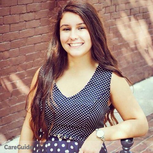 Child Care Provider Neeki McNeely's Profile Picture