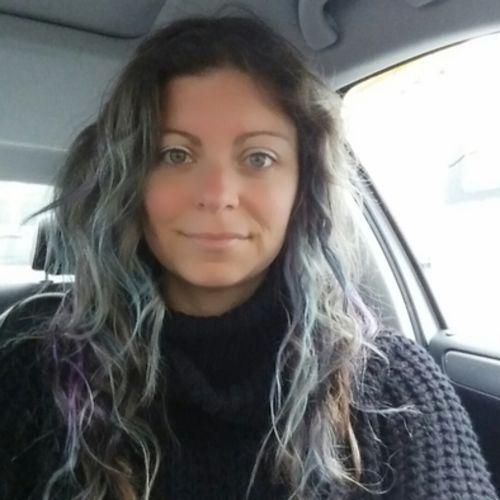 House Sitter Provider Michelle P's Profile Picture