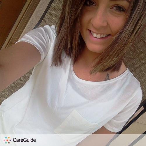 Child Care Provider Aimee Shackelford's Profile Picture