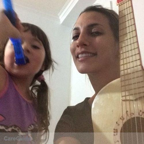 Canadian Nanny Provider Belisse Brandão's Profile Picture