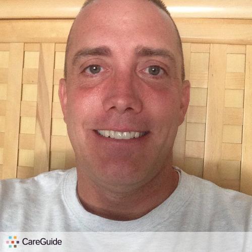 Handyman Provider Stuart P's Profile Picture
