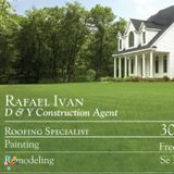 Roofing, remodeling, painting