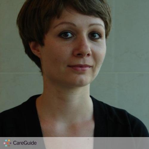 Tutor Provider Ivana Mezulic's Profile Picture