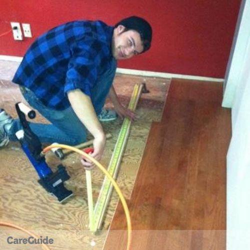 Handyman Provider Daniel d's Profile Picture