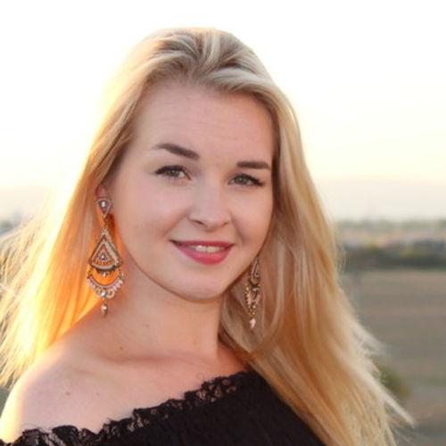 Pet Care Provider Ludmila R's Profile Picture