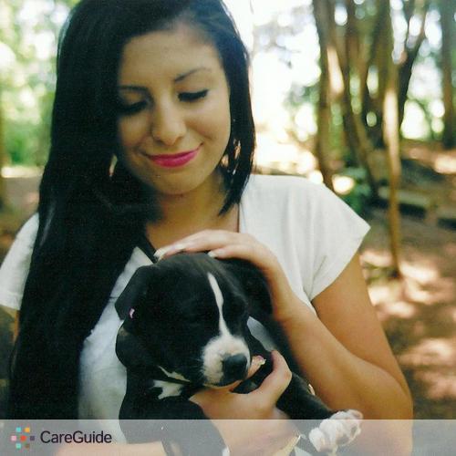 Pet Care Provider Natalie Sillas's Profile Picture
