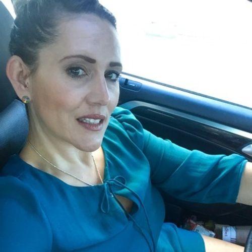 Housekeeper Provider Rosie Tzortzatos's Profile Picture