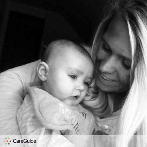 Child Care Provider Lindsay Ashline's Profile Picture