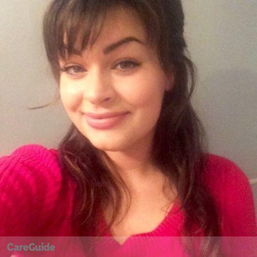 Child Care Provider Lauren Vasquez's Profile Picture
