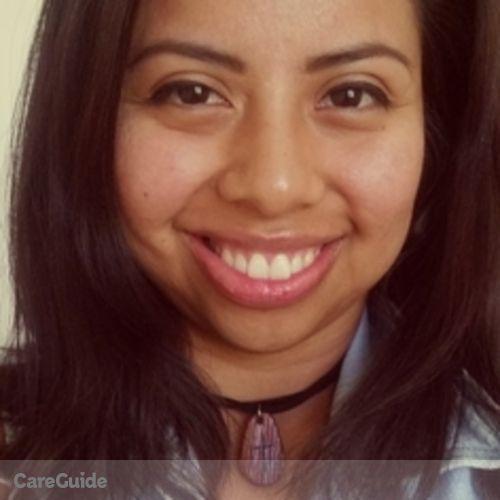 House Sitter Provider Jackeline Guerrero's Profile Picture
