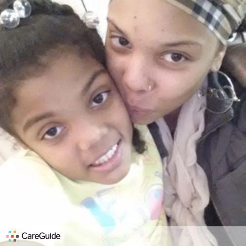 Child Care Provider Kiera Streaty's Profile Picture