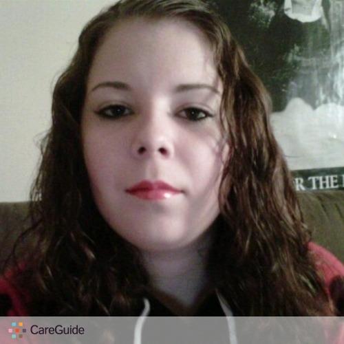 Child Care Provider Faye Jenkinson's Profile Picture