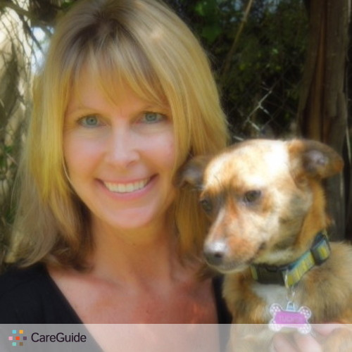 Pet Care Provider Jacquie Rainwater's Profile Picture