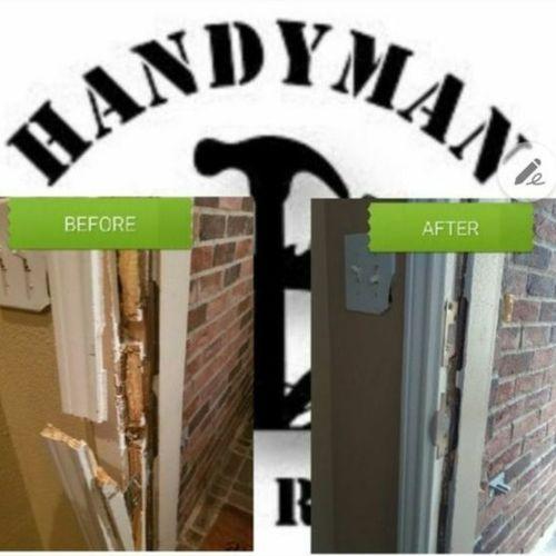 Handyman Provider Rigo Rodriguez's Profile Picture