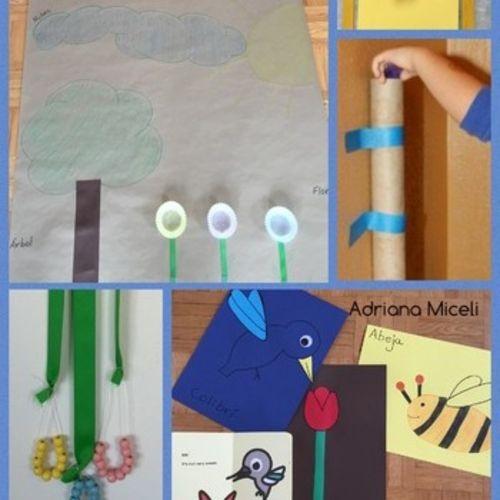 Canadian Nanny Provider Adriana Miceli Gallery Image 3