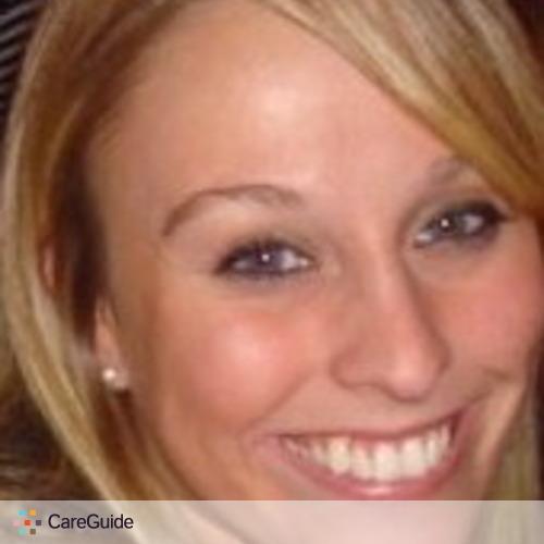 Child Care Provider Molly H's Profile Picture