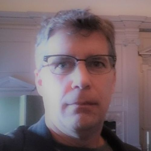 House Sitter Job Paul Polewaczyk's Profile Picture