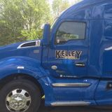 55cpm OTR Driver Needed! 2015 Kenworth T680