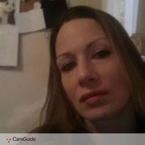 Housekeeper Provider Rachel Blasco's Profile Picture