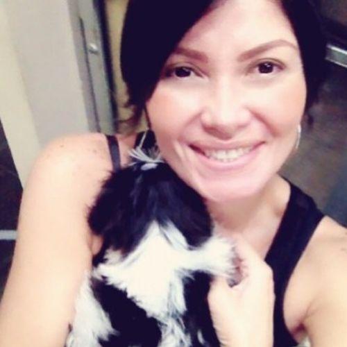 Pet Care Provider Emily Hurtado's Profile Picture