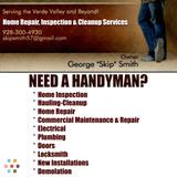 Handyman in Rimrock