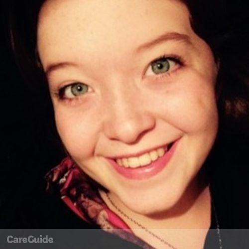 Canadian Nanny Provider Kristin MacDonald's Profile Picture
