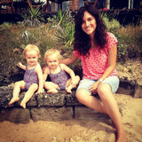 Responsible & trustworthy nanny looking for a kind family in Montreal!