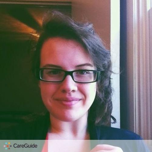 Child Care Provider Megan Casteel's Profile Picture