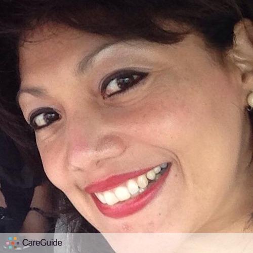 Child Care Provider Linda Donayre's Profile Picture
