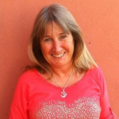 House Sitter Provider Susie Armstrong's Profile Picture