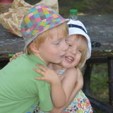 Looking for a dynamic Nanny who can engage 2 wonderful-magical children.